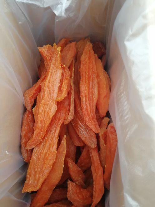 河北省唐山市蜜薯干,天然無添加,各種包裝,批發零售。