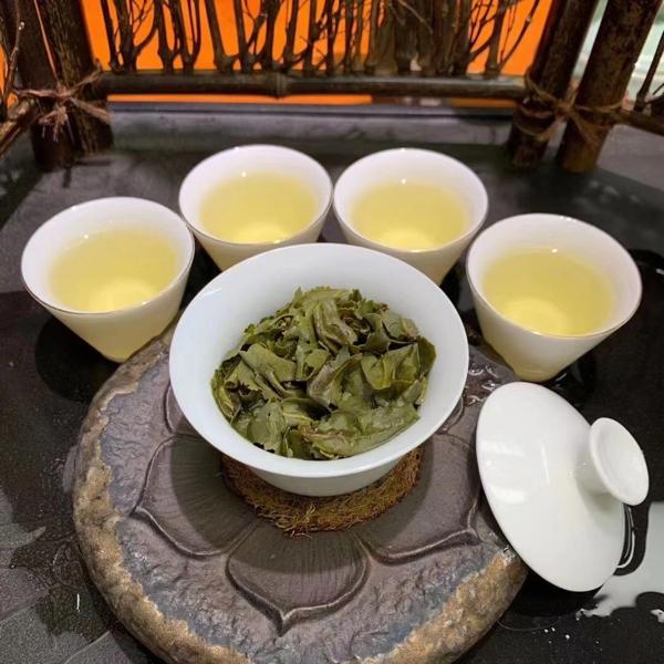 安溪铁观音,中国茶叶第一镇感德出产